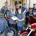 Bikers to ride for St. Jude Children's Hospital