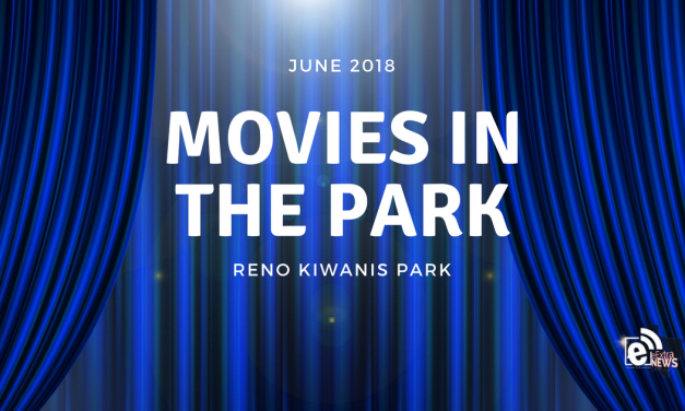 Reno Parks and Trails Committee presents Movies in the Park