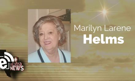 Marilyn Larene Helms of Paris, Texas