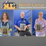 NLISD names Teachers of the Year