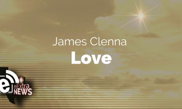 James Clenna Love of Paris, Texas