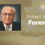 Robert 'Bobby' Foreman of Paris, Texas