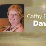 Cathy Elaine Davis of Paris, Texas