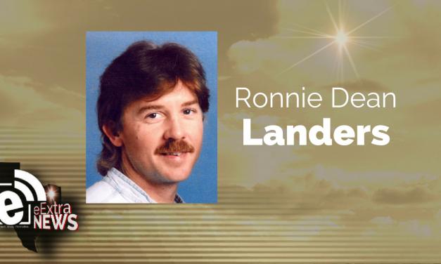 Ronnie Dean Landers