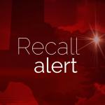 Recall alert: Strollers present strangulation, entrapment hazard