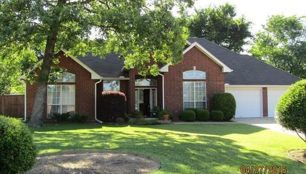 Immaculate home in excellent neighborhood