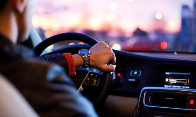 The left lane and why driver's need to move over