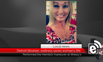 Detroit librarian, waitress saves woman's life with Heimlich at Weezy's