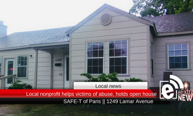 Local nonprofit helps victims of abuse, holds open house