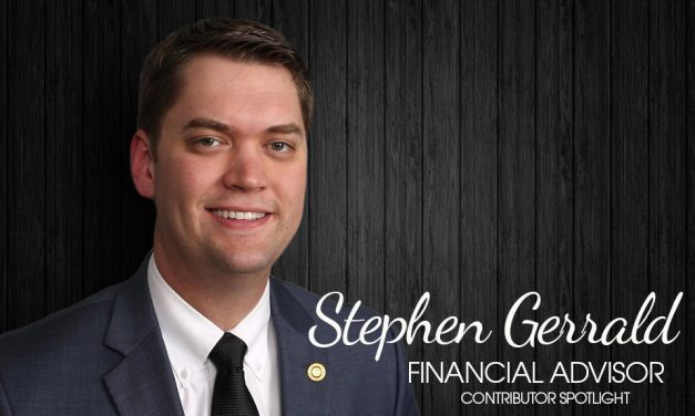 Consider financial gifts for your grandchildren || Stephen Gerrald