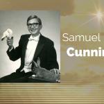 Samuel Rodgers Cunningham