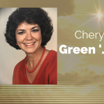 Cheryl Jean Green 'Jeanne' of Paris, Texas