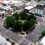 City of Paris selects design group to help with the future of downtown Paris, Texas