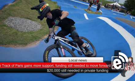 Pump Track of Paris gains more support, funding still needed to move forward