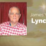 James W. Lynch of Paris, Texas