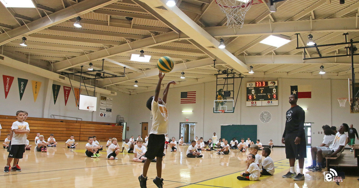 Paris Junior College offering basketball camps this month