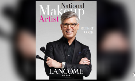 National makeup artist, Robert Cook is coming to Belk in Paris
