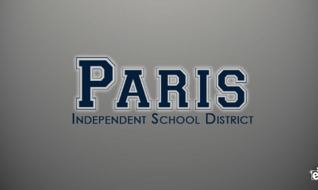 Paris ISD reschedules Homecoming game to Thursday, Pep Rally on Friday