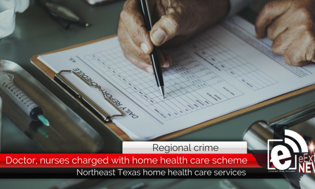 Regional crime: North Texas physician and two nurses convicted for home health care fraud scheme