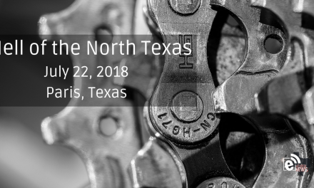 Hell of the North Texas to be hosted in Paris, Texas