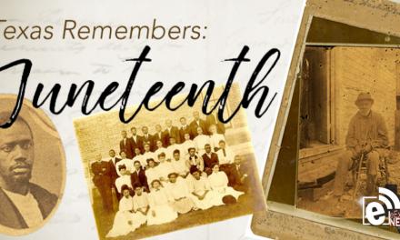 Texas remembers Juneteenth    A celebration of emancipation
