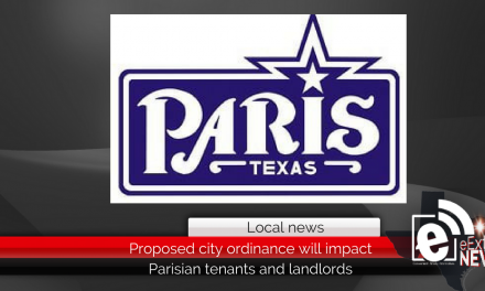 Proposed city ordinance will impact Parisian tenants and landlords