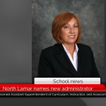 North Lamar ISD names new administrator