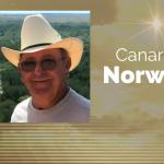 Canard W Norwood of Cunningham, Texas