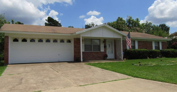 3 bed 2 bath home for sale in Lamar County