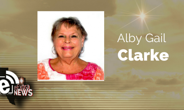 Alby Gail Clarke