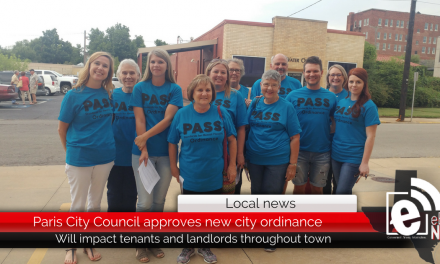 Paris City Council approves new city ordinance to impact tenants and landlords