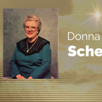 Donna Kay Schepis of Paris, Texas
