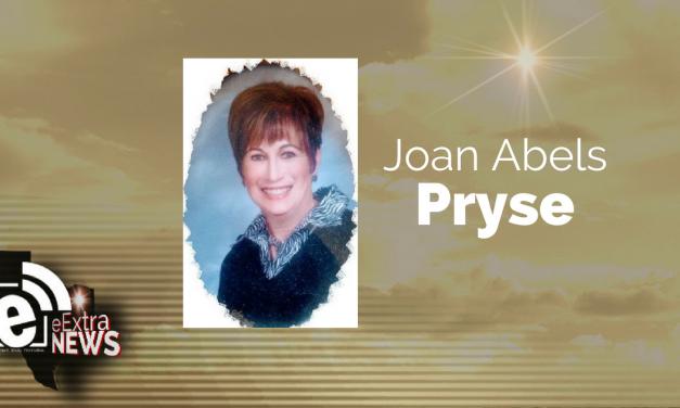 Joan Abels Pryse