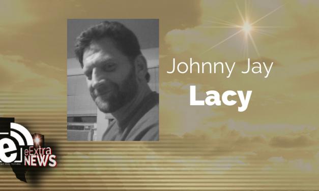 Johnny Jay Lacy of Whitehouse, Texas