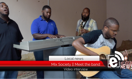 Mix Society || Meet the band