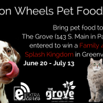 Pet Food Drive to benefit Lamar County