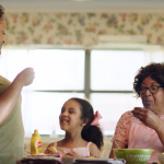 Local family featured in French's mustard commercial