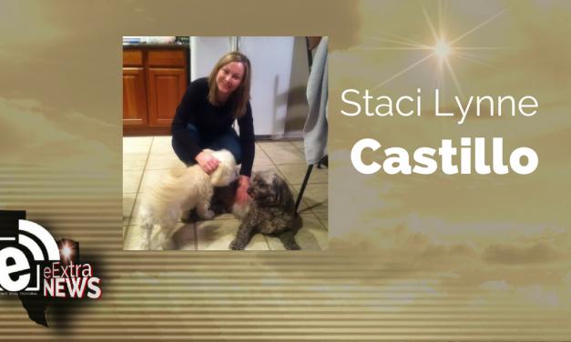 Staci Lynne Castillo of Lantana, Texas