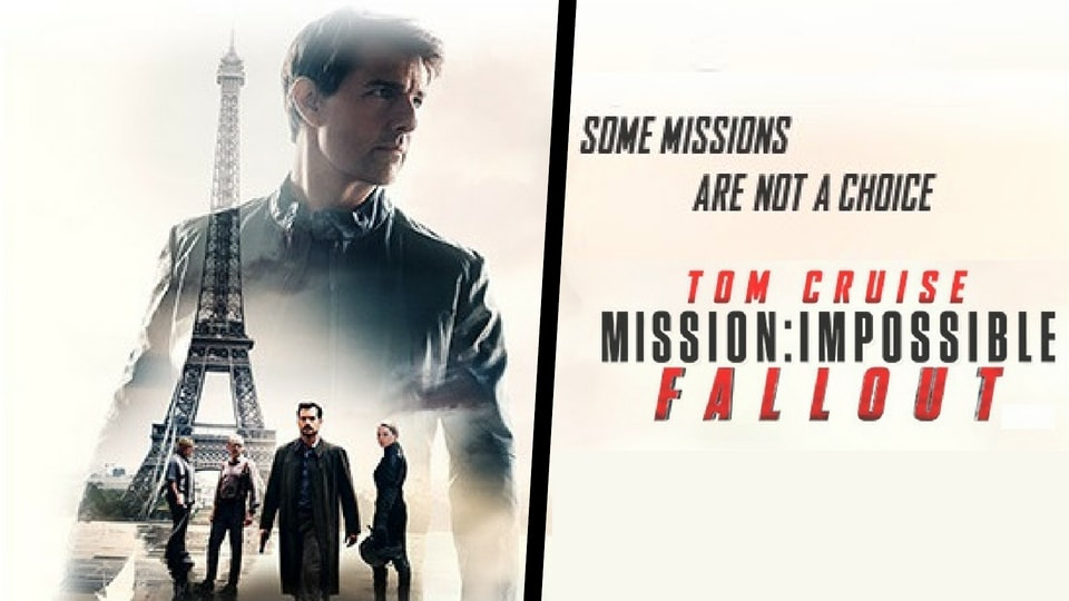 'Mission Impossible – Fallout' || Movie Review by Nick Murillo