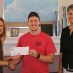 United Way of Lamar County scholarship recipient announced
