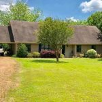 Immaculate 4 bedroom 3 bath home on 2 acres for sale