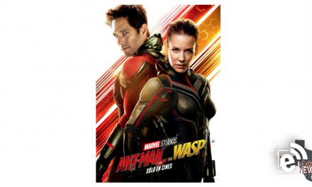 'Ant Man and the Wasp' || Movie review by Nick Murillo