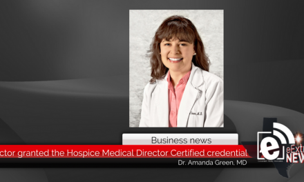 PRMC doctor granted the Hospice Medical Director Certified credential