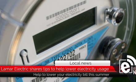 Lamar Electric shares tips to help lower electricity usage