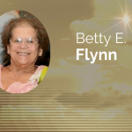 Betty E. Flynn of Paris, Texas