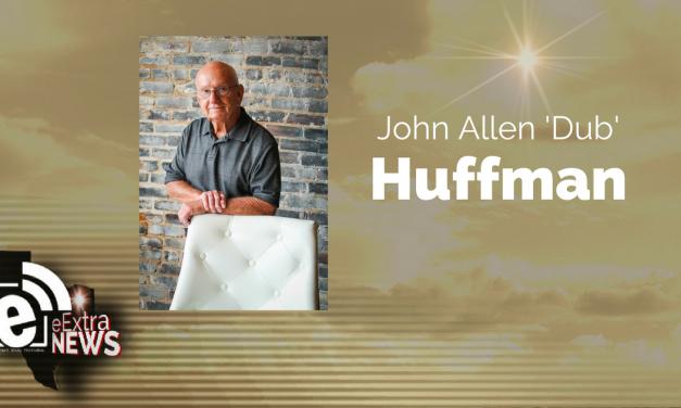 John Allen 'Dub' Huffman