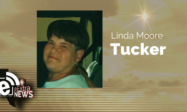 Linda Moore Tucker of Allen, Texas