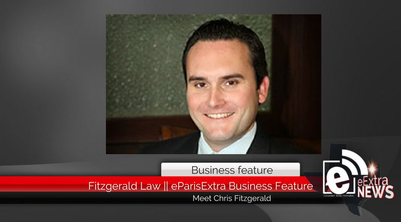 Fitzgerald Law || eParisExtra Business Feature