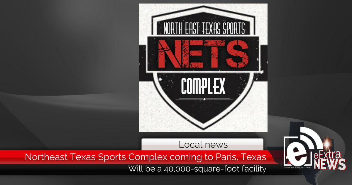 Northeast Texas Sports Complex groundbreaking ceremony set