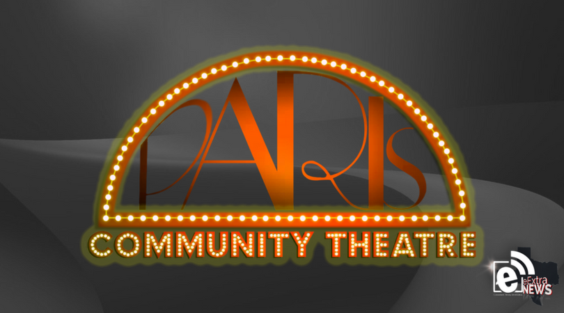 Paris Community Theatre || Nonprofit Spotlight